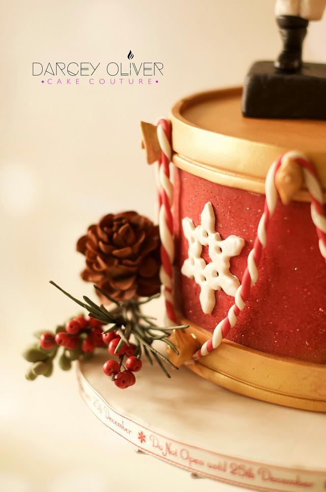 Steadfast Tin Soldier - Home for the Holidays Collaboration