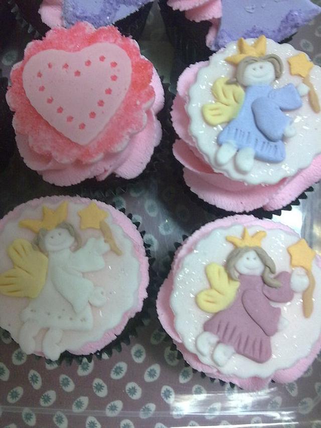 Princess Cuppies