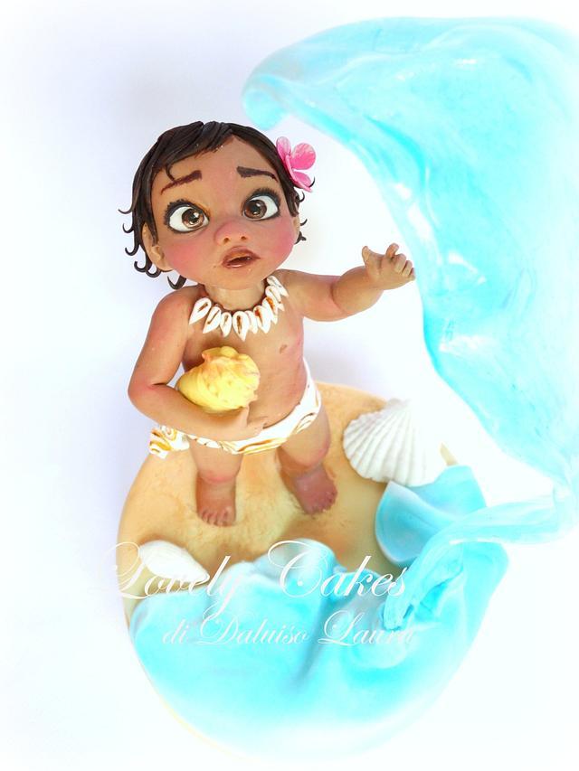 Baby Vaiana