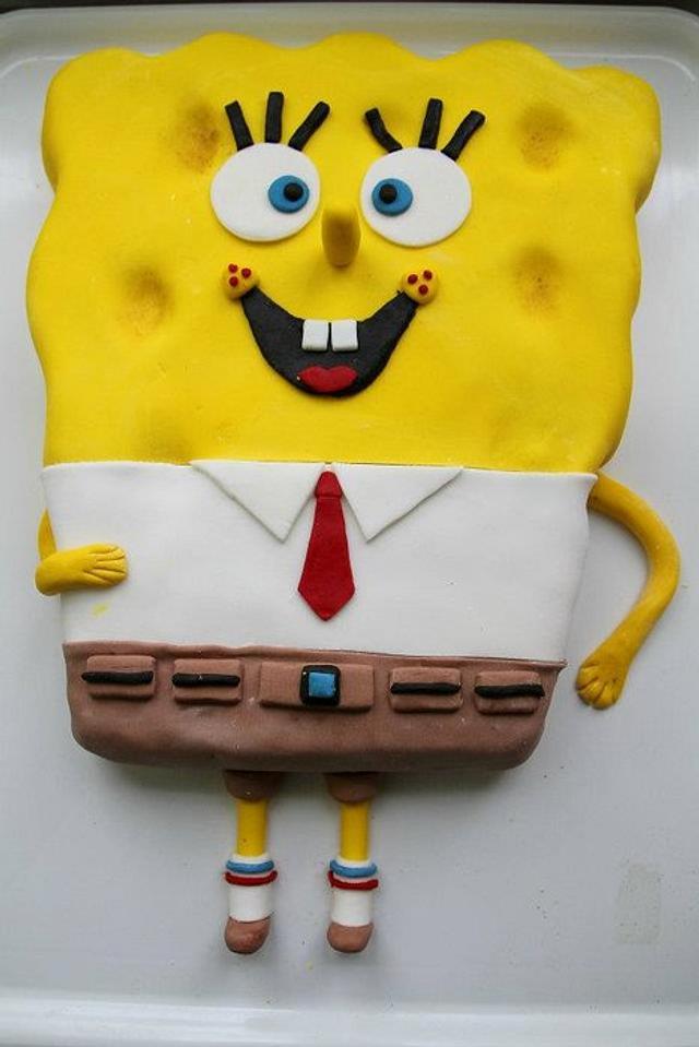 Squarepants Bob