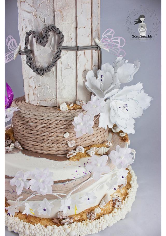 Love&Unity Wedding Cake Competiton-Hong Kong Expo 2016
