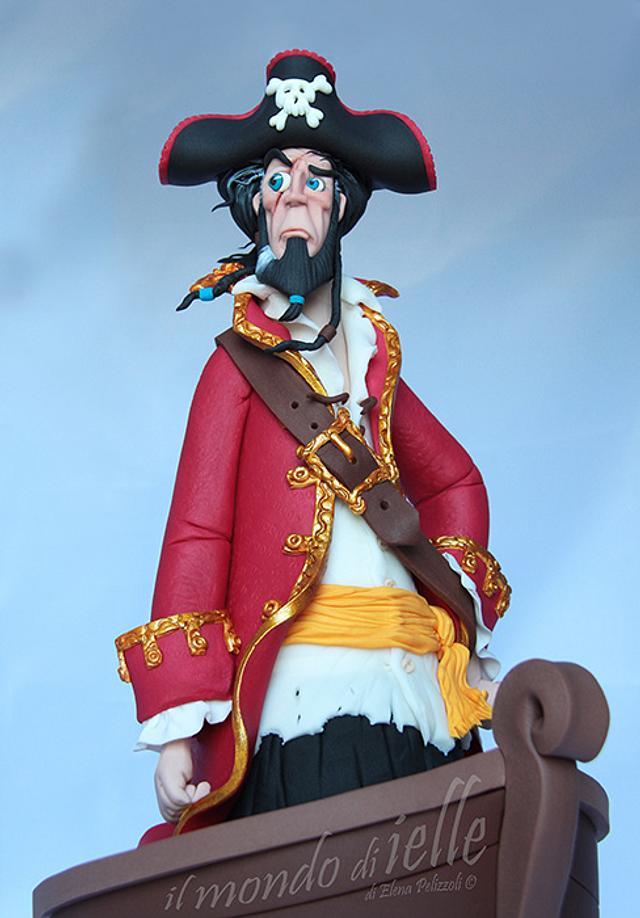 Capitan Topper