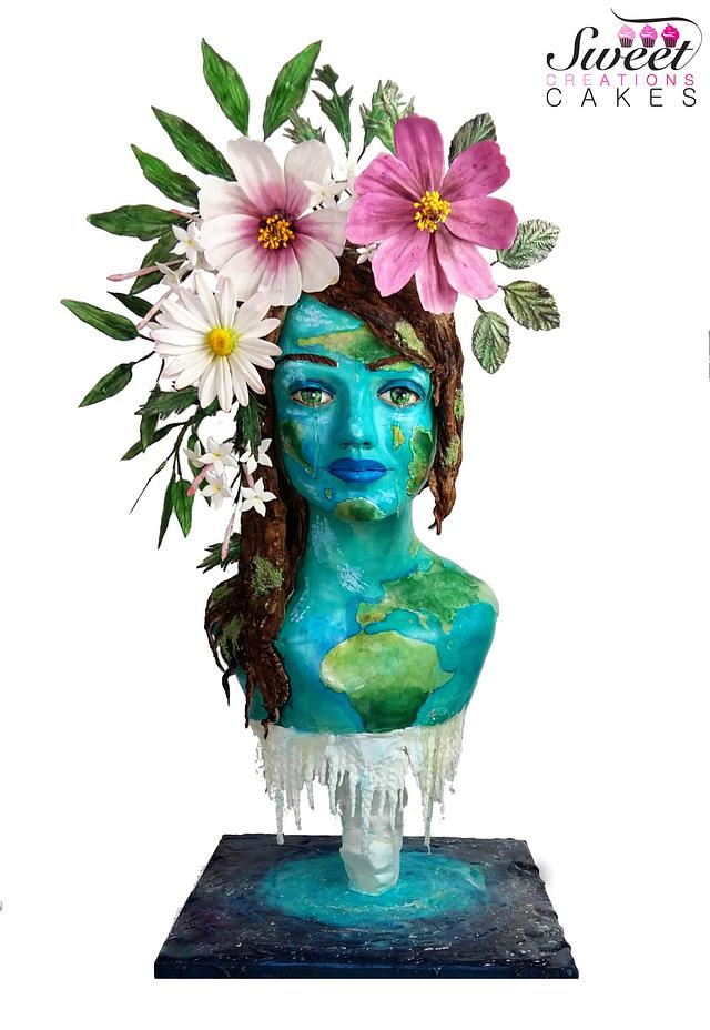 Mother Earth : Acts of Green Collaboration