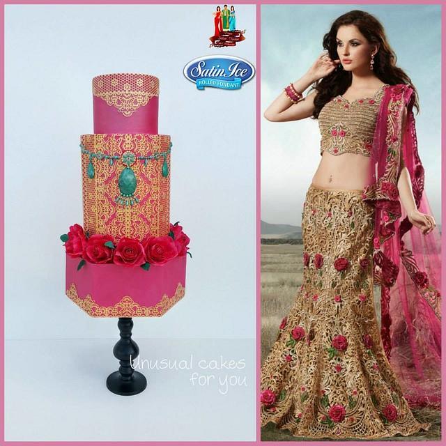 Sanjaya - Indian Fashion Elegance