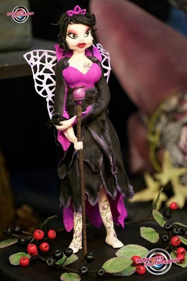 Nightshade fairy
