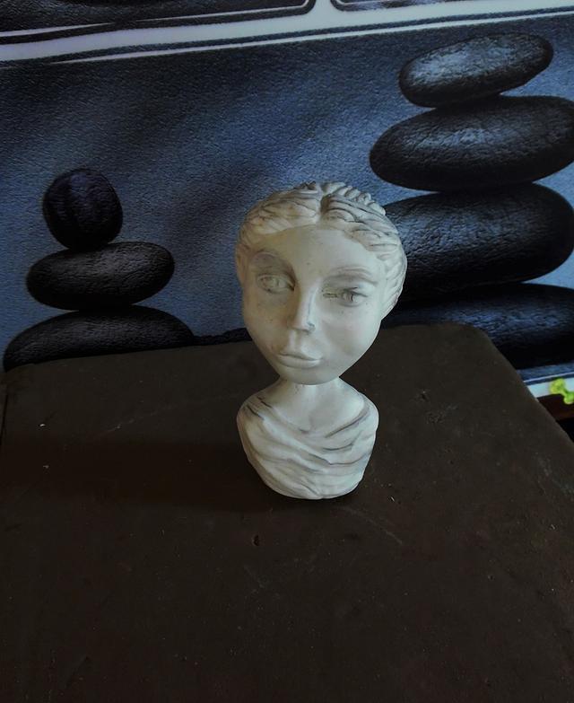 Goddess Afrodite bust!!
