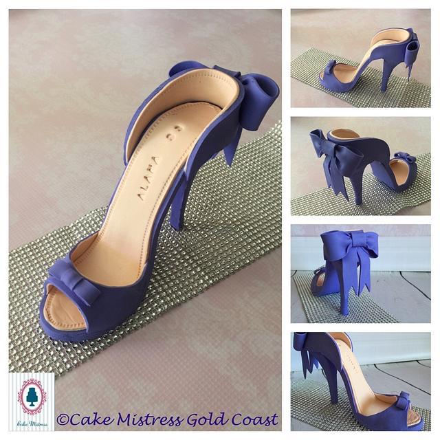 Sugar heels