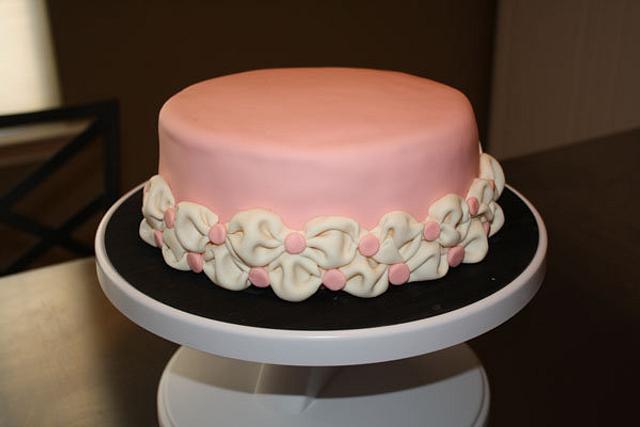 Billow Cake