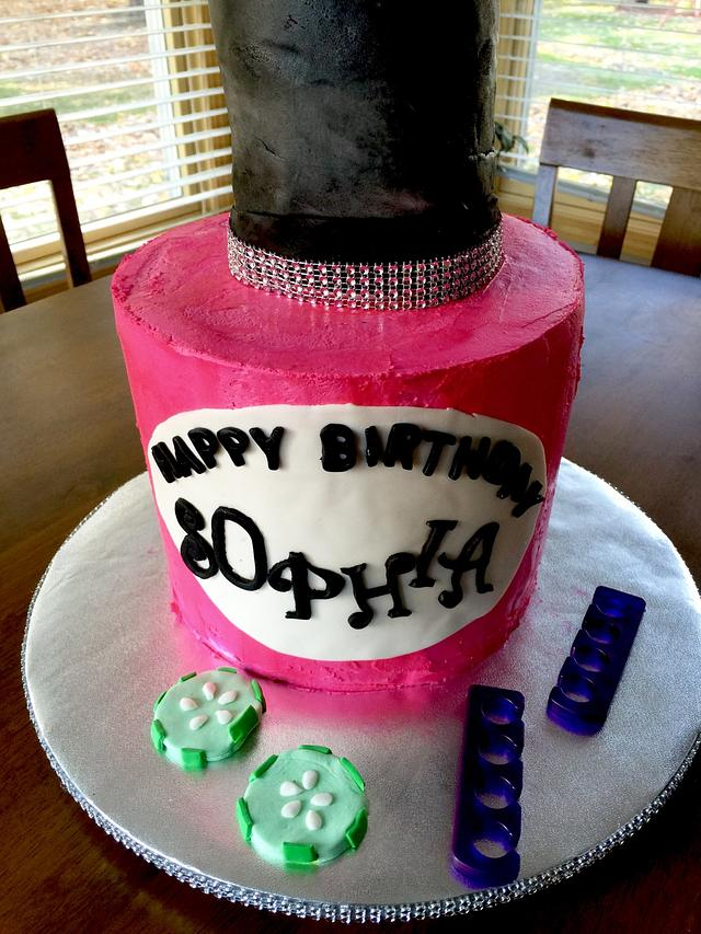 Spa Birthday