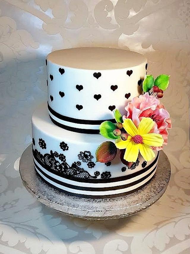 Simply birthday