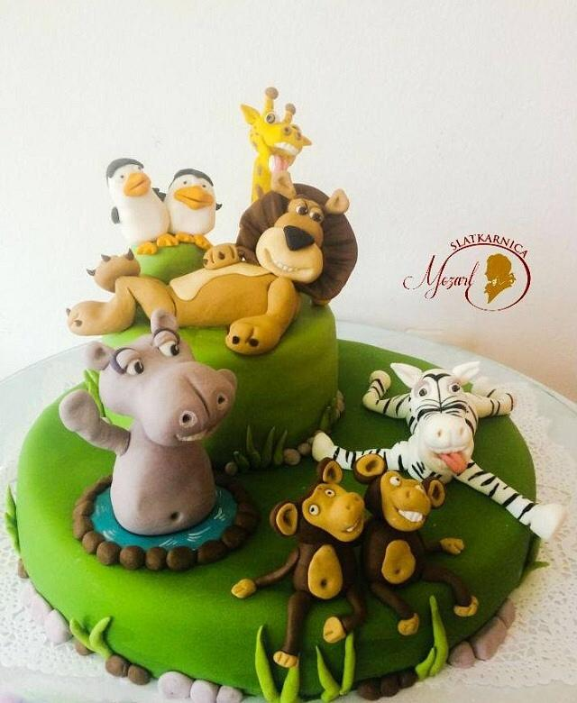 Nautica cake   Cake, Birthday cake, Desserts