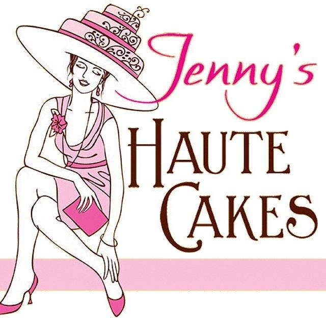 Royal Ascot Collaboration - My Cake Logo