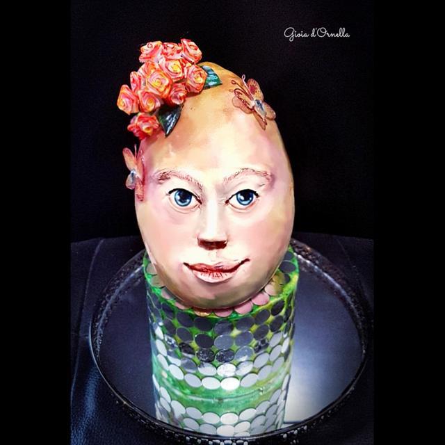 Mister Egg