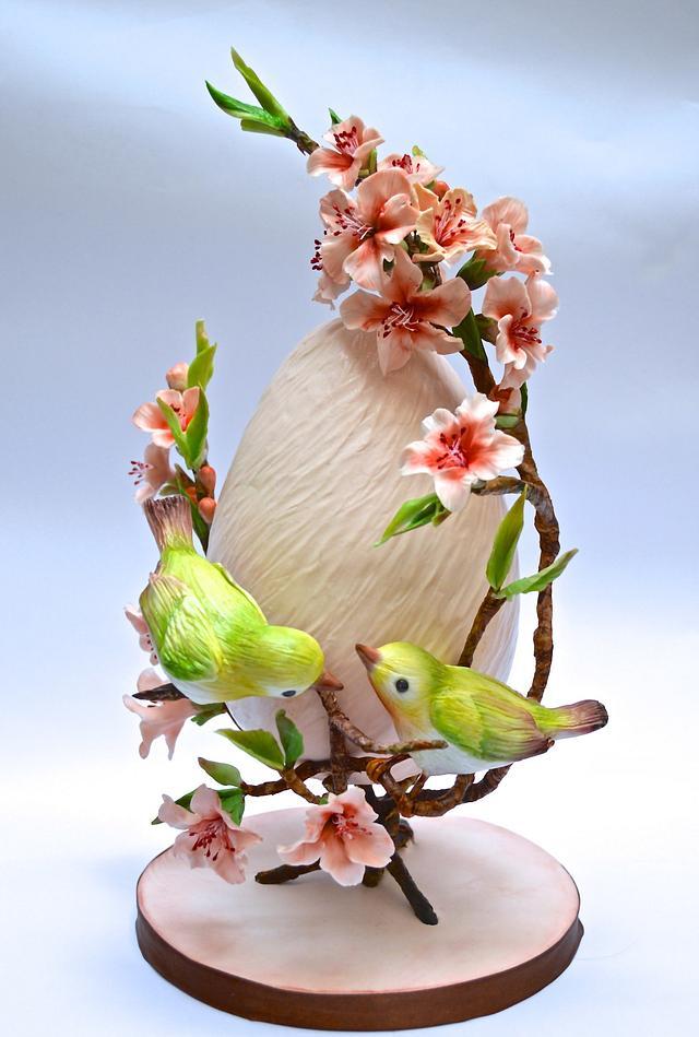....é Pasqua.....