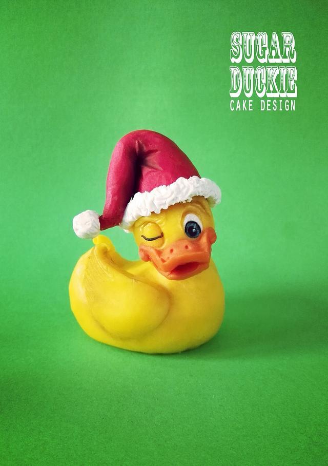 Ho Ho Quack!