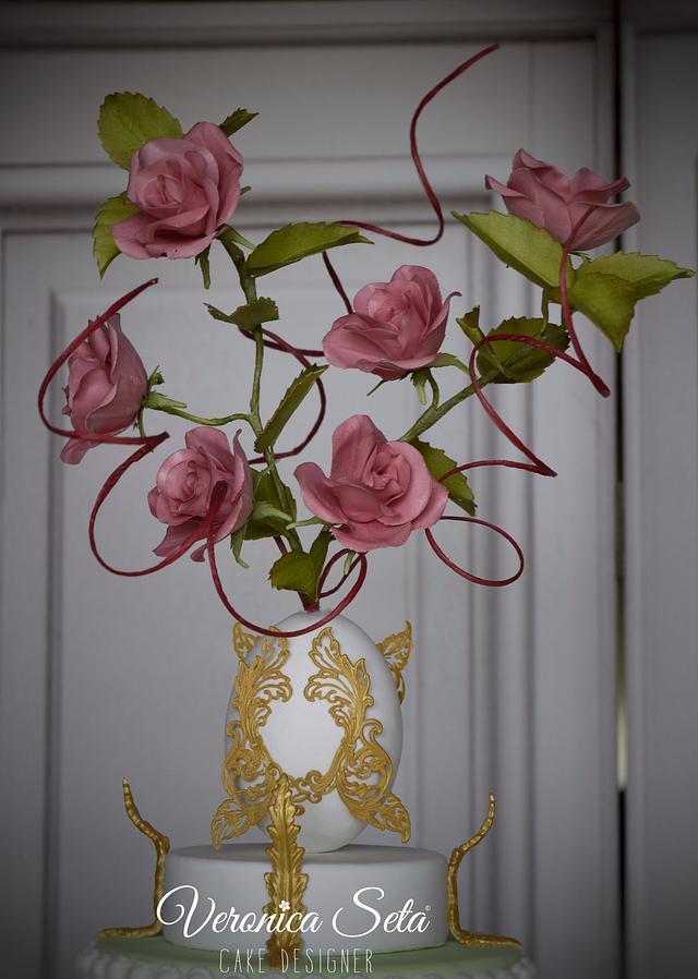 Venetian Valentine