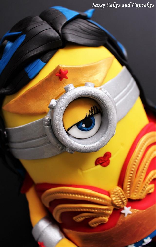 Wonder Minion