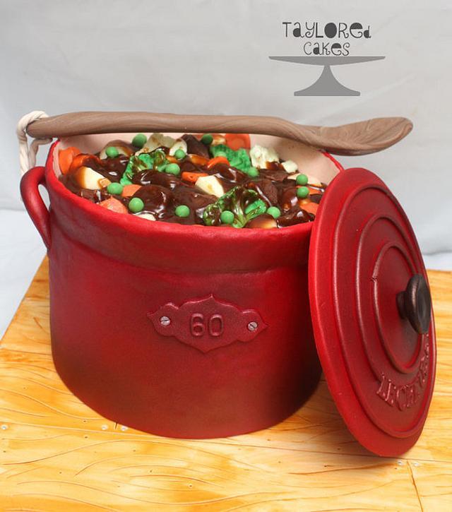 Stew for Stu