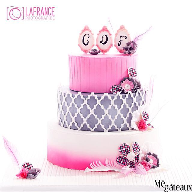 Cake Design Factory cake