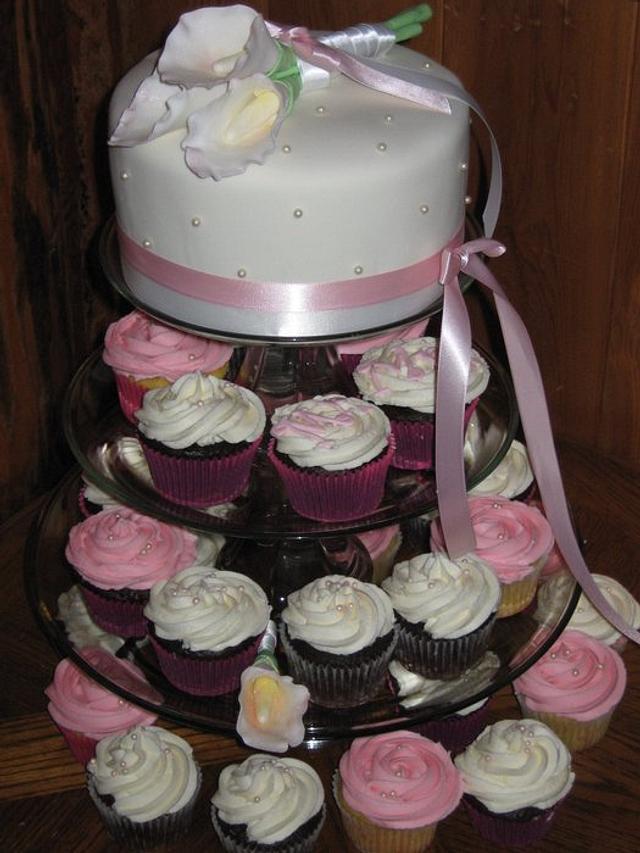 calli lilly wedding