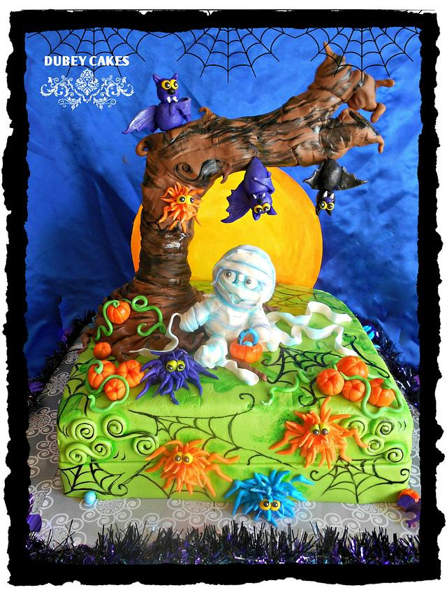Trick or Treat :D