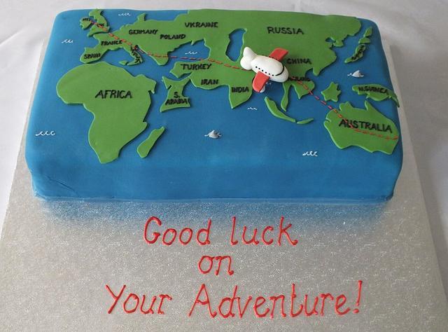 Emigrating to Australia!