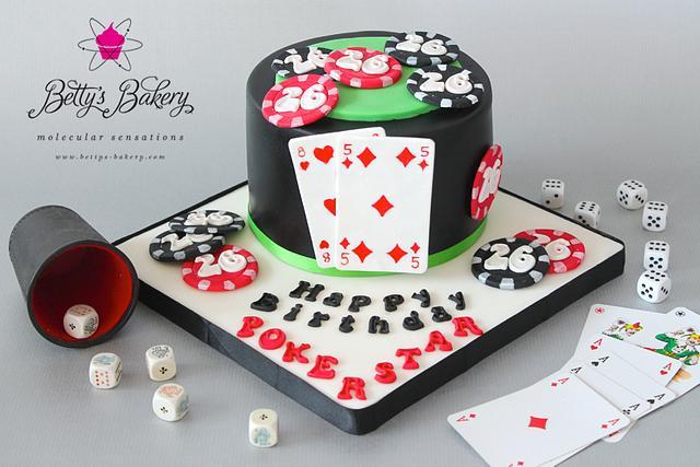 """""""Pokerstar"""""""