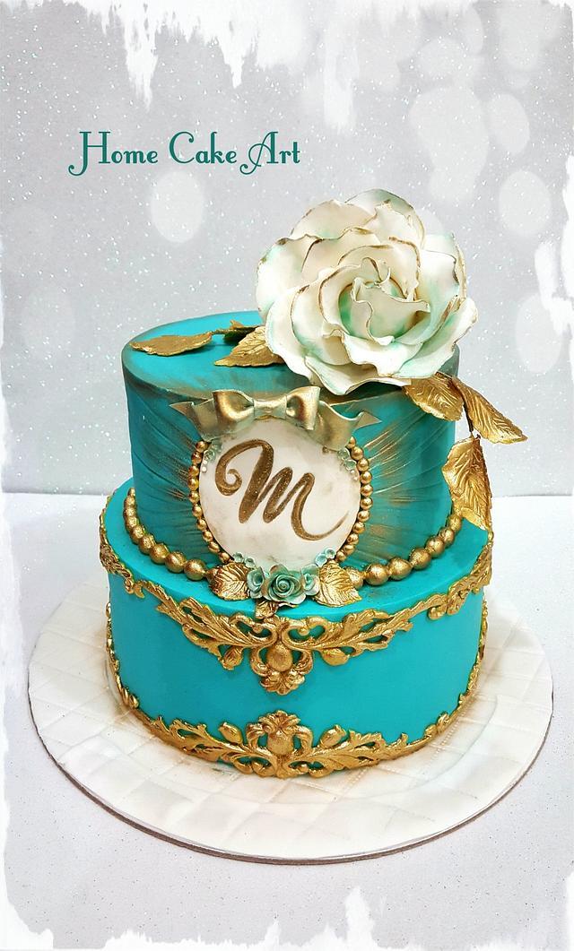 Pirth cake