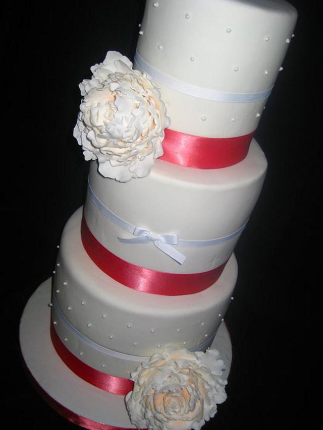 Wedding Day Delicacy