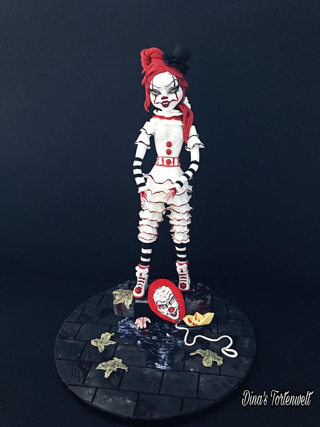 🎈 Pennywise Girl 🎈