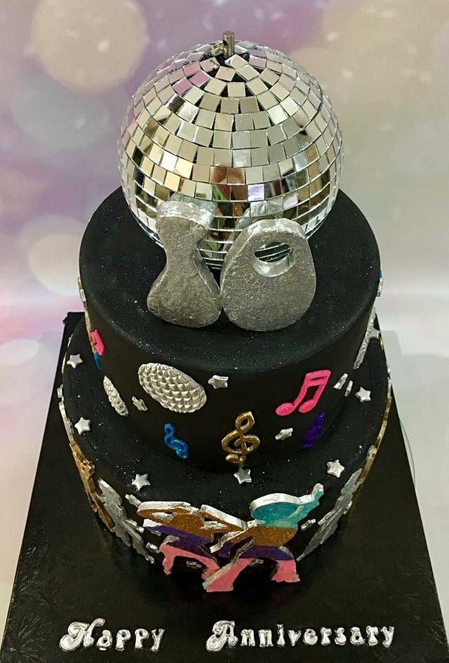 Disco dancin'