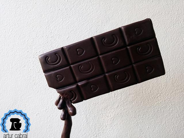 Help! I'm Chocoholic...
