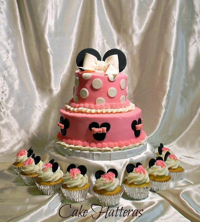 Minnie Mouse for Mikeyla