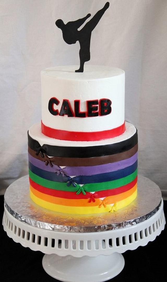 Caleb's 5th