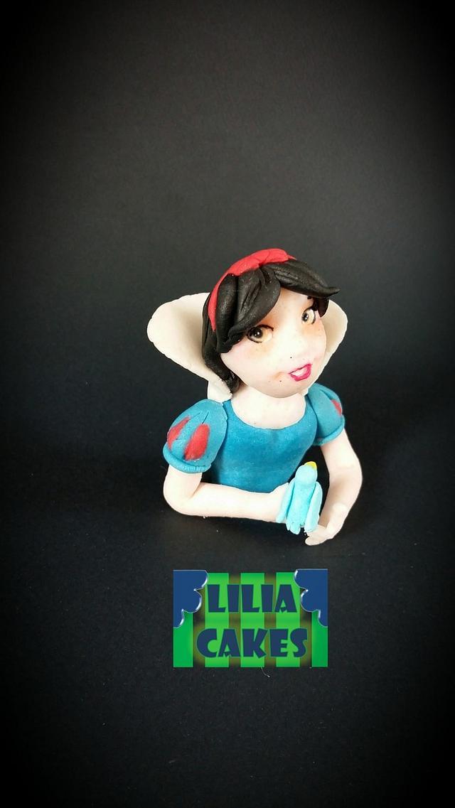 My Favorite Princess Snow White
