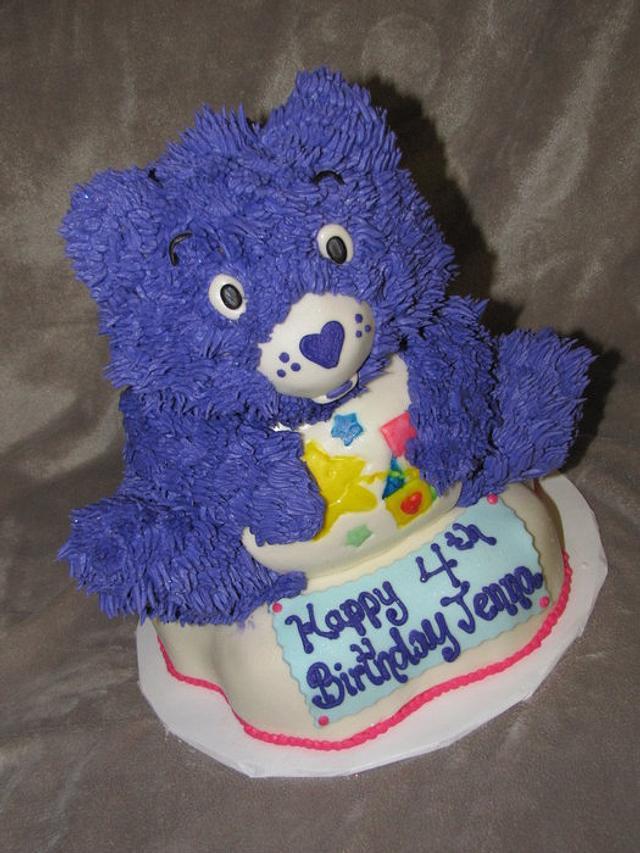 Surprise Care Bear