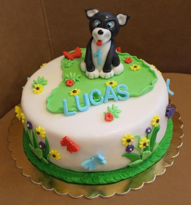 For Lucas