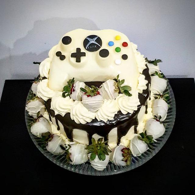 Enjoyable 15Th Birthday Cake Cake By The Custom Piece Of Cake Cakesdecor Birthday Cards Printable Riciscafe Filternl
