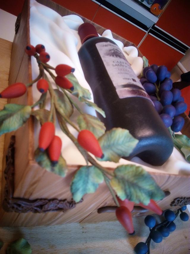 wine surprise