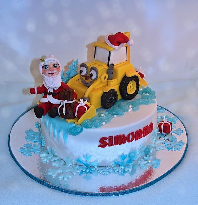 Cap for Santa