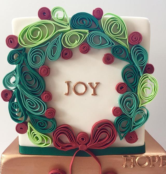 Joy~Hope~Love