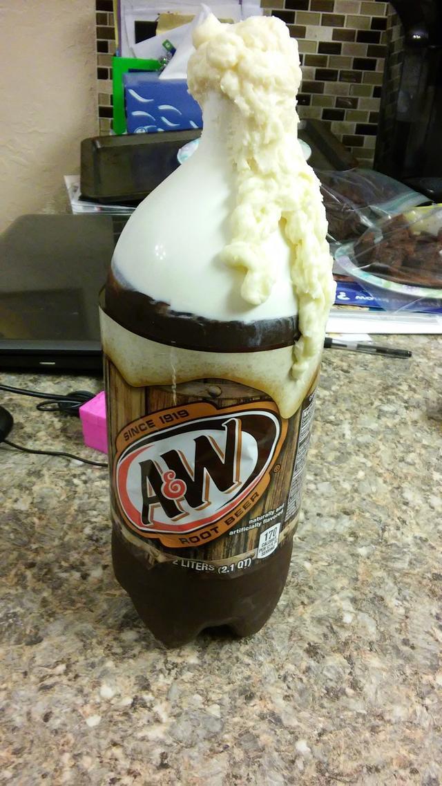Soda Pop!