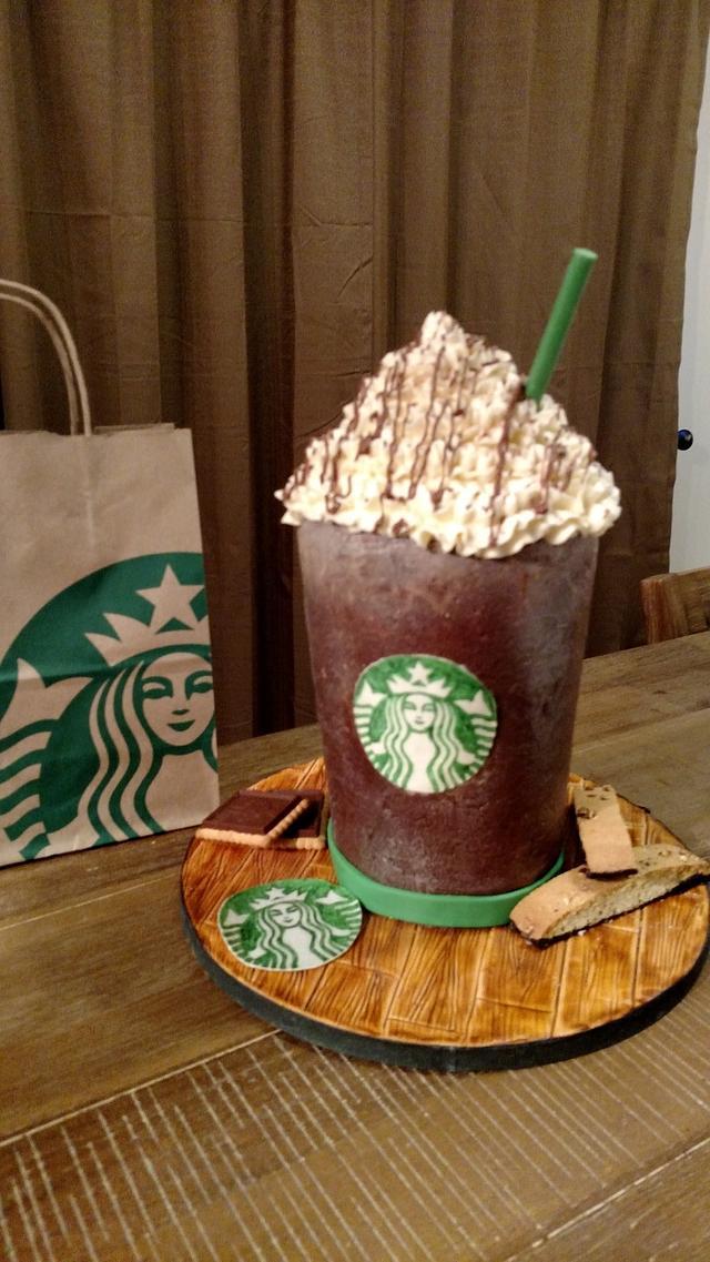 Frappuccino Lover
