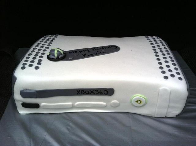 White Xbox