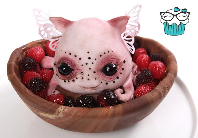 Pusberry