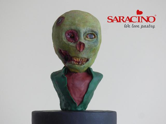 THE SUGARART ZOMBIES 2019