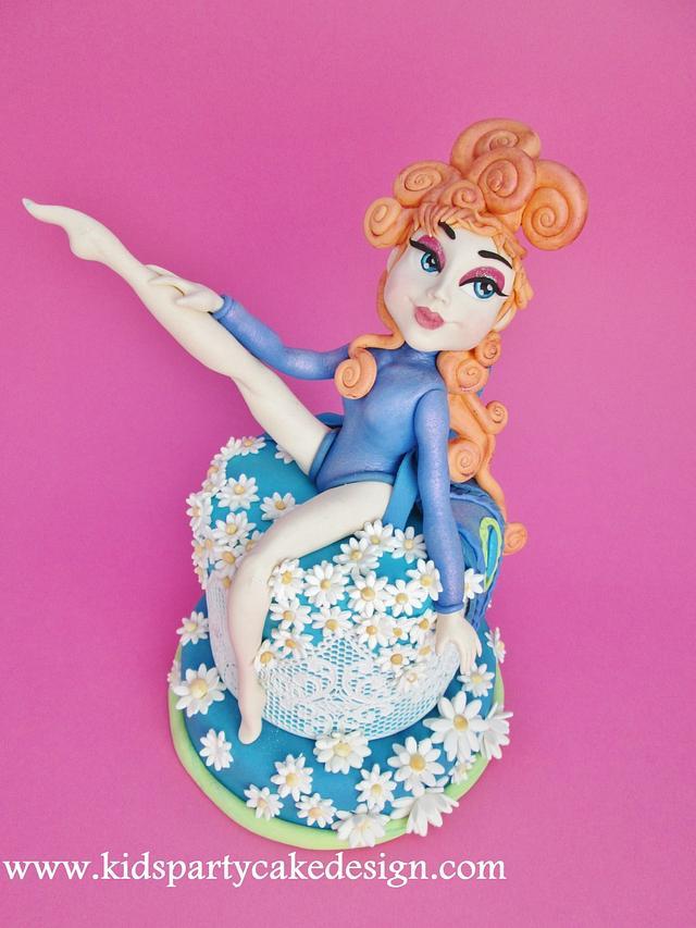 Daisy Dancer