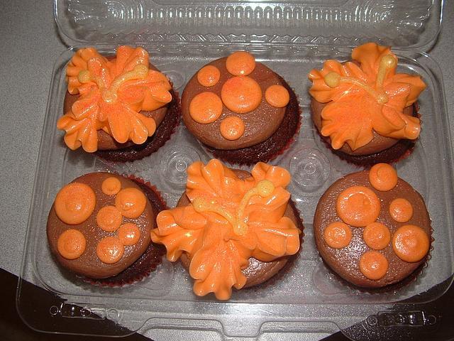 Maleah's Cupcakes