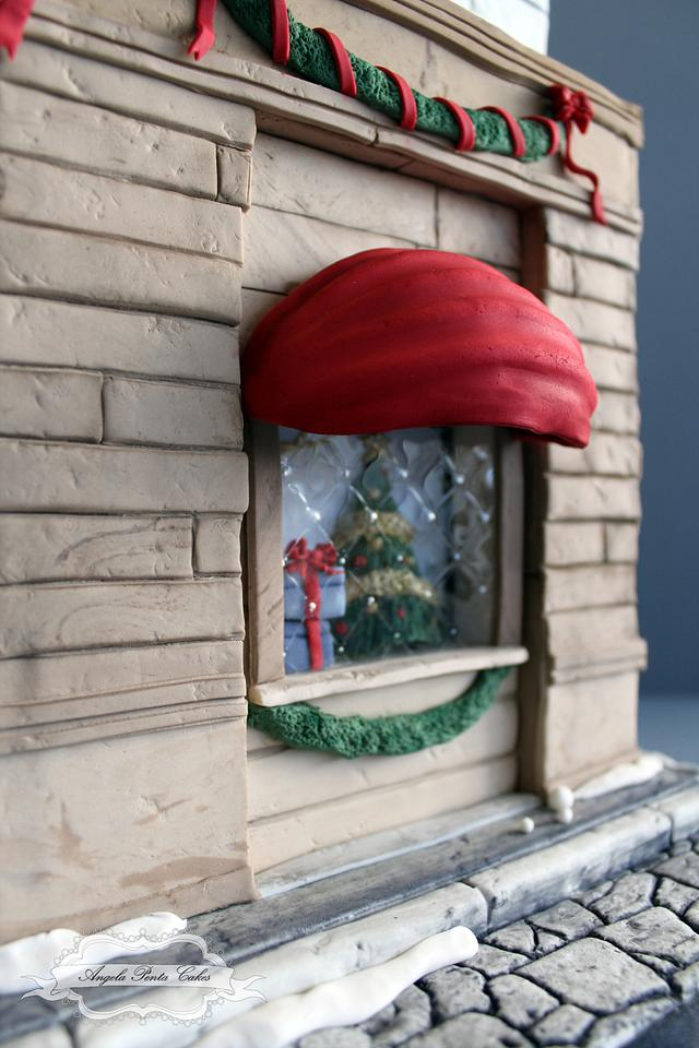 Home for the Holidays Collaboration_ Miracle on 34th Street
