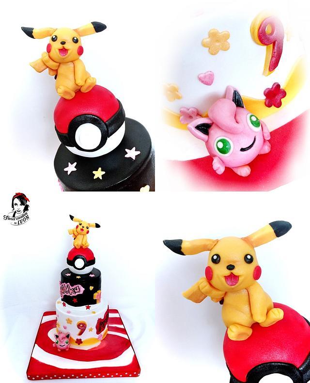 Pokemon/Pikachu